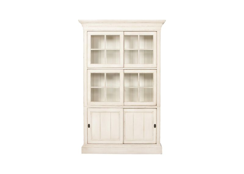 Webber China Cabinet at Ethan Allen in Ormond Beach, FL | Tuggl