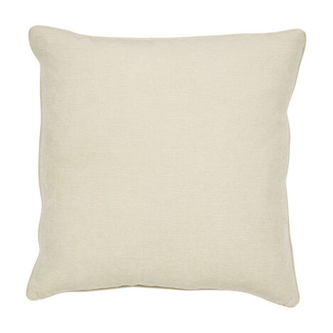 "Amarezza Sandshell Pillow, 21"" ,  , large"