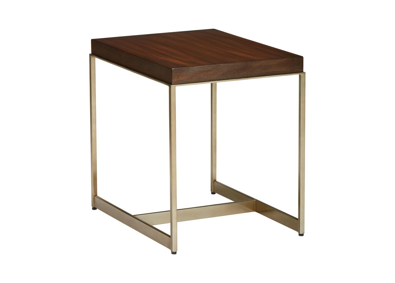 Edmonds small end table 1