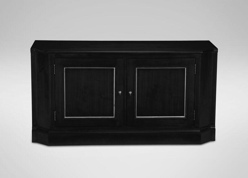 Weston Media Cabinet ,  , large_gray