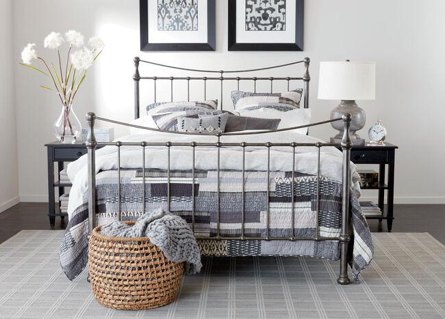 Danby Bed Styleshot 12