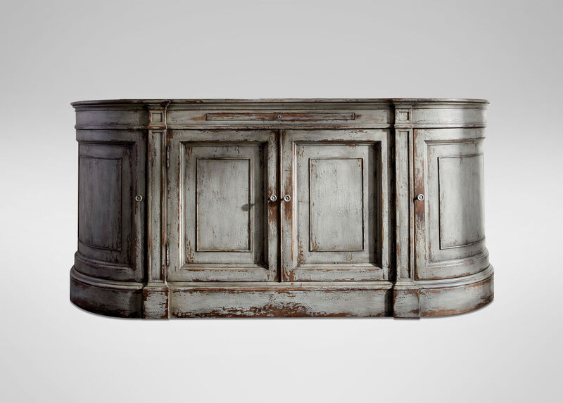 Emanuel Demilune Buffet ,  , large_gray
