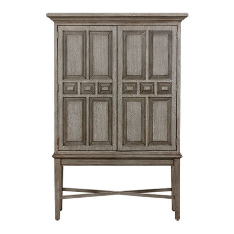 Carys Bar Cabinet  large Shop Dining Room Storage Display Cabinets Ethan Allen