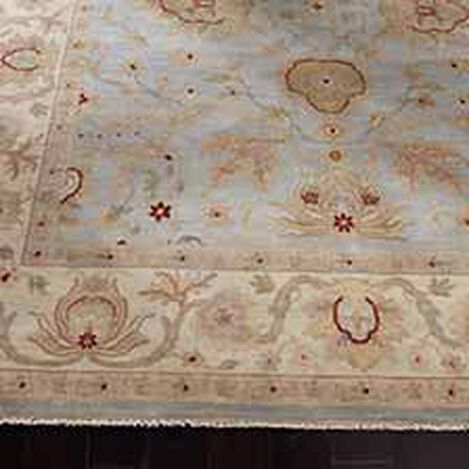 Isfahan Rug, Light Blue/Ivory Product Tile Hover Image 041496