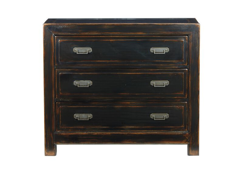 Ming Hall Chest at Ethan Allen in Ormond Beach, FL | Tuggl