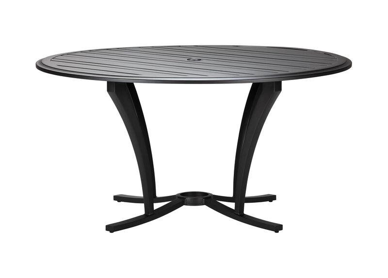Nod Hill Round Dining Table