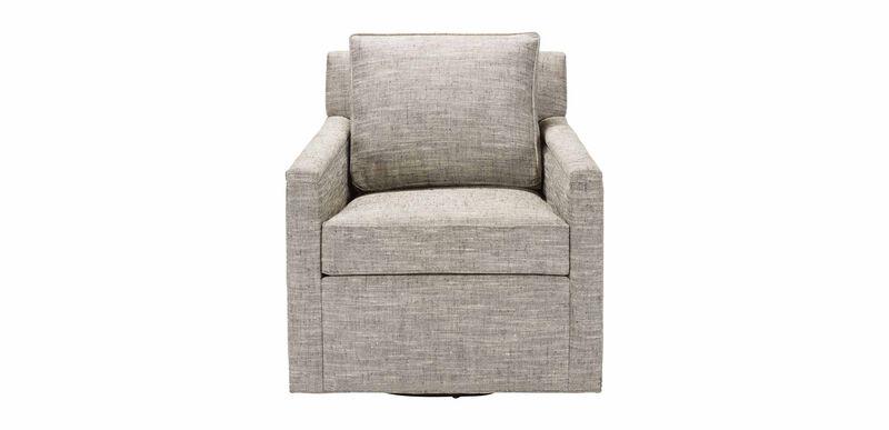 Glen Swivel Chair