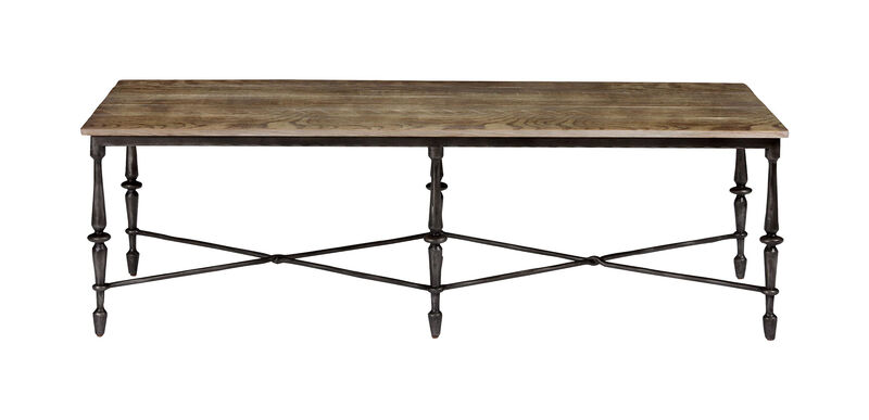 Albee Coffee Table ,  , large_gray