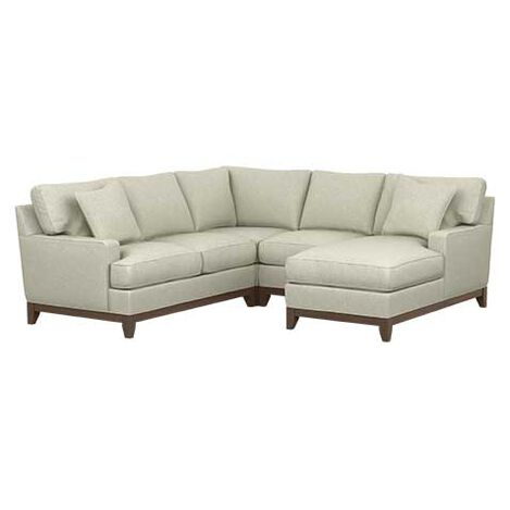 Arcata Four-Piece Sectional with Chaise Product Tile Image 202120G5