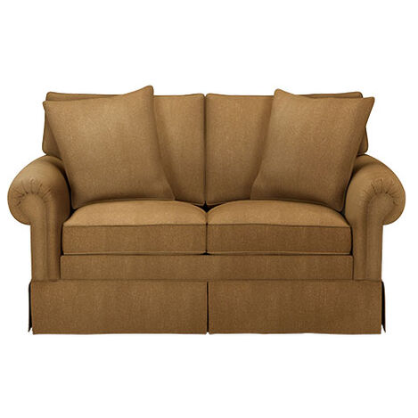 Hastings Loveseat, Turner Gold ,  , large