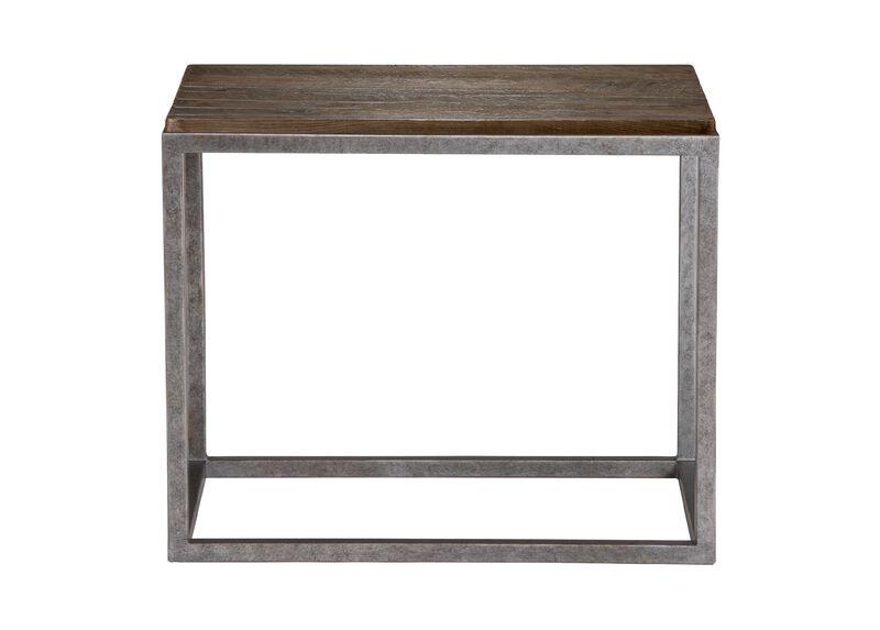Borough End Table ,  , large_gray