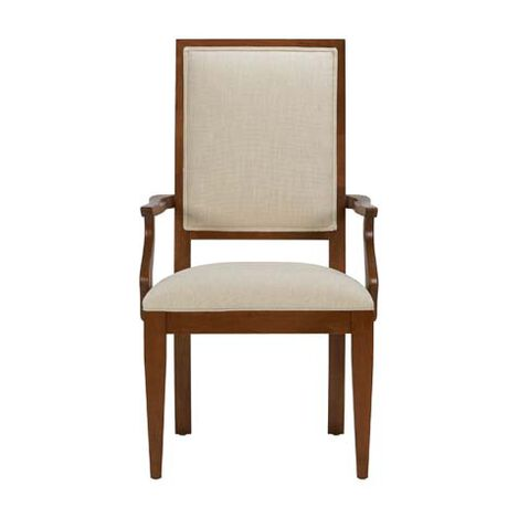 Hayden Tapered-Leg Armchair ,  , large