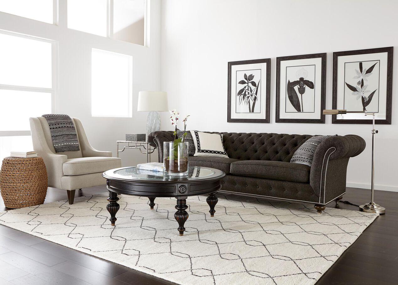 Mansfield Sofa | Sofas & Loveseats | Ethan Allen