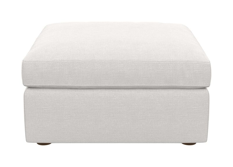 Redding Ridge Upholstered Outdoor Ottoman
