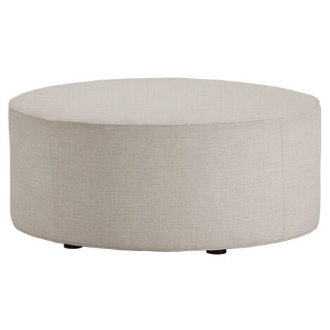 Dallon Round Ottoman Product Tile Image 201020