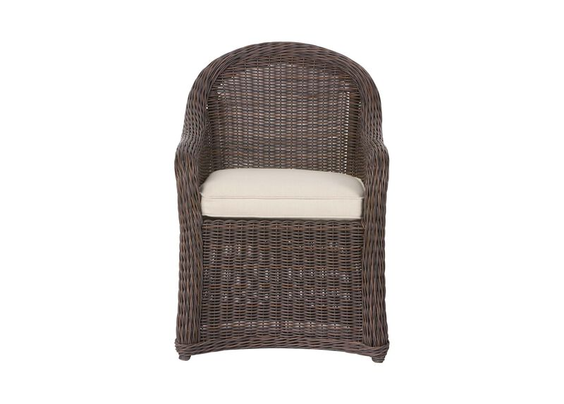 Willow Bay Armchair