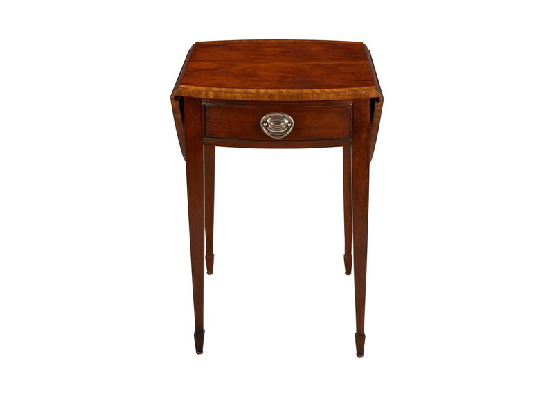 Pembroke End Table