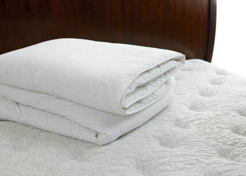 Hypoallergenic Down-Alternative Comforter