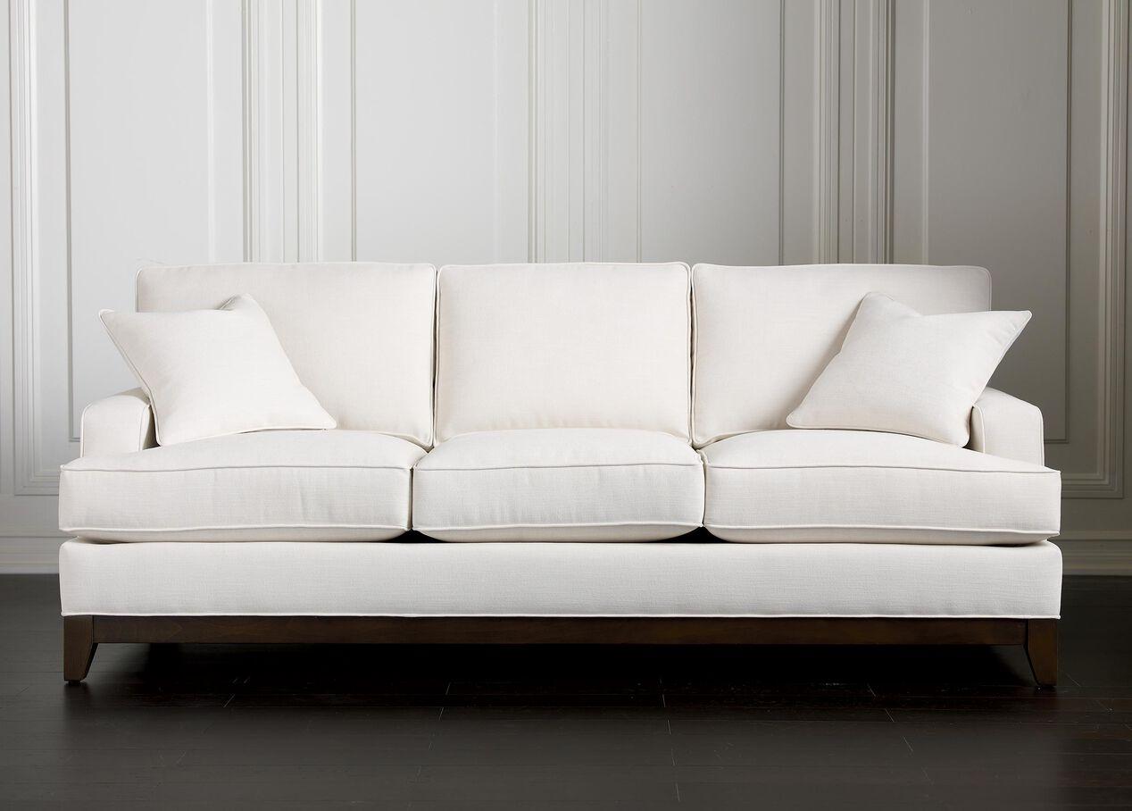 Arcata Sofa, Quick Ship | Sofas & Loveseats | Ethan Allen