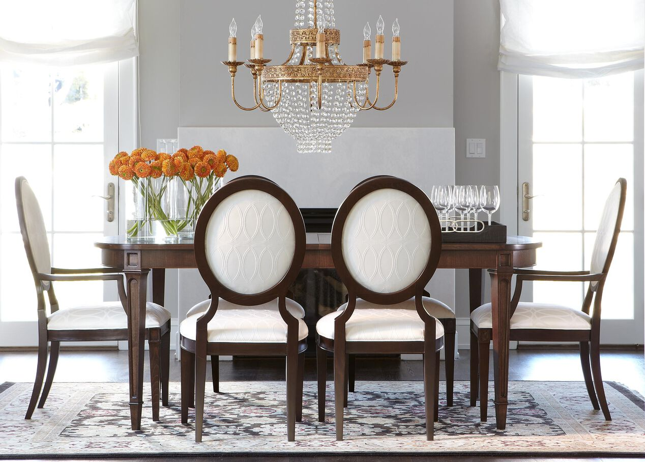 Lindsay Side Chair Side Chairs Ethan Allen
