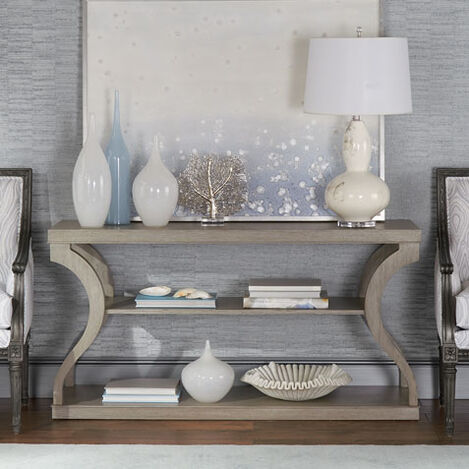 Donatella Oak Console Table Product Tile Hover Image 368317