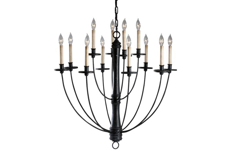 Small Maisie Chandelier ,  , large_gray