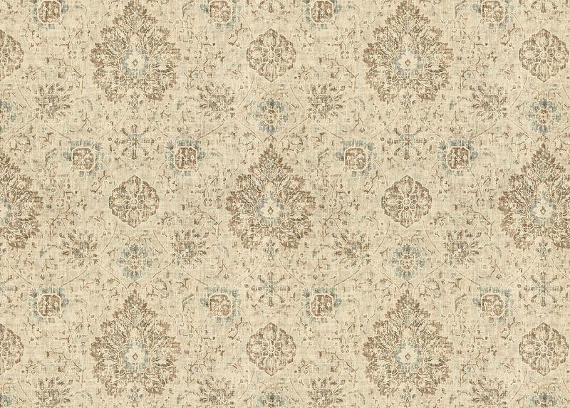 Chakra Mineral Fabric
