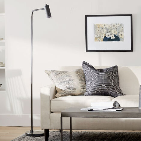 Denten Floor Lamp Product Tile Hover Image DentenFlrLamp