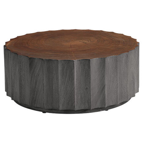 Girard Reclaimed Wood Coffee Table Product Tile Image 228030