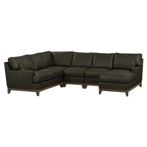 shop living room sectionals ethan allen ethan allen rh ethanallen com Ashley Sectional Sofa with Chaise IKEA Sectional Sofas