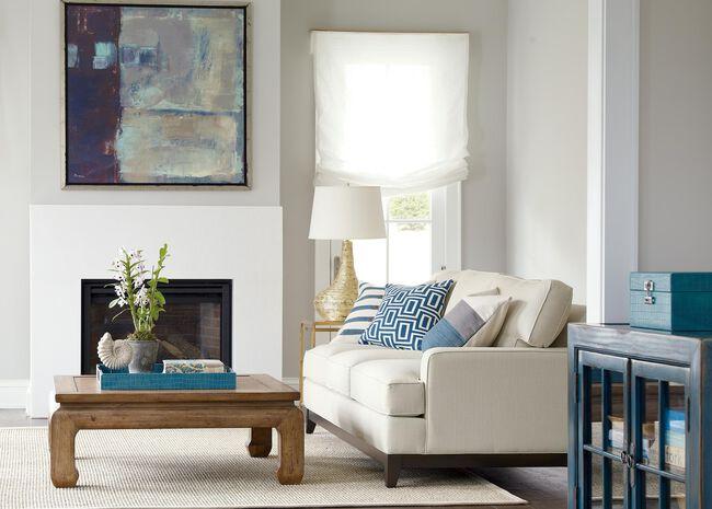 Arcata Sofa Sofas Loveseats Ethan Allen