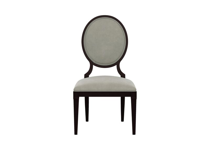Lindsay Side Chair ,  , large_gray