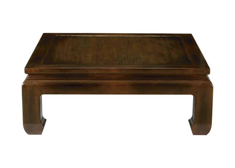 Dynasty Square Coffee Table