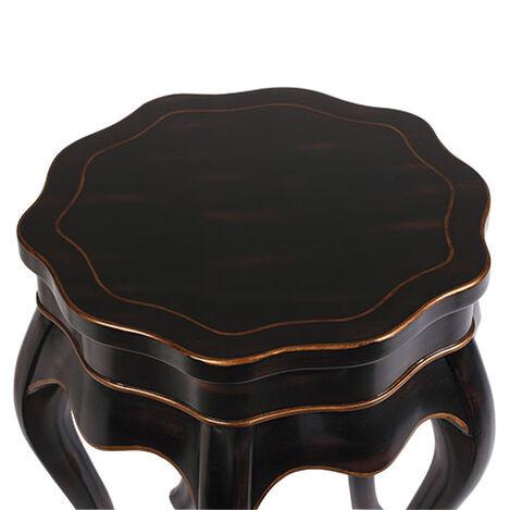 Black Five Leg Table Product Tile Hover Image 420016A