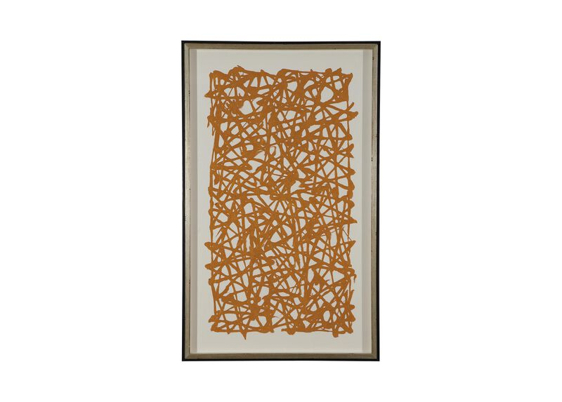 Mustard Paper Art ,  , large_gray