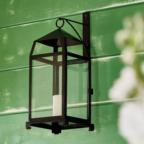 Willa Lantern Wall Sconce Product Tile Hover Image 432425
