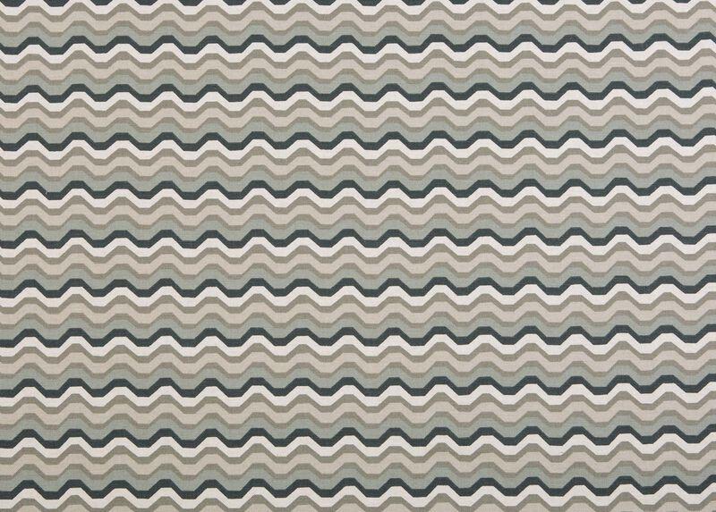 Eris Slate Fabric