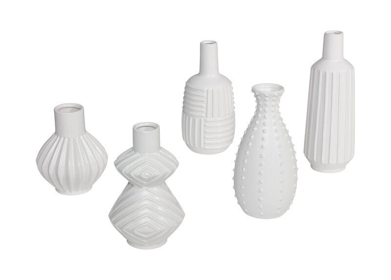 Bailey Ceramic Vases