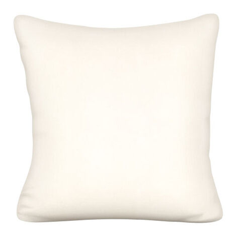 Kean White Outdoor Pillow ,  , large