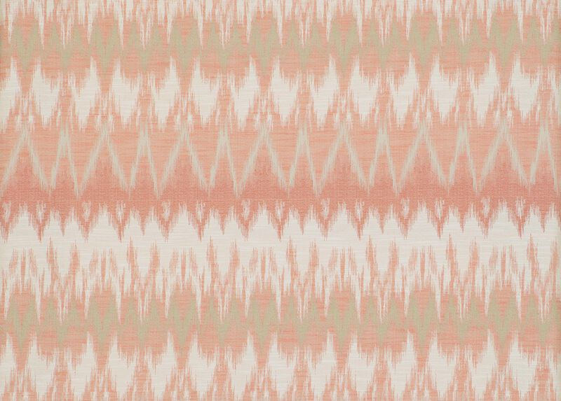 Incito Coral Fabric