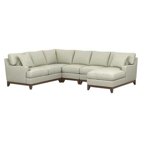 Fantastic Ethan Allen Sectional sofas for Your Richmond Leather ...