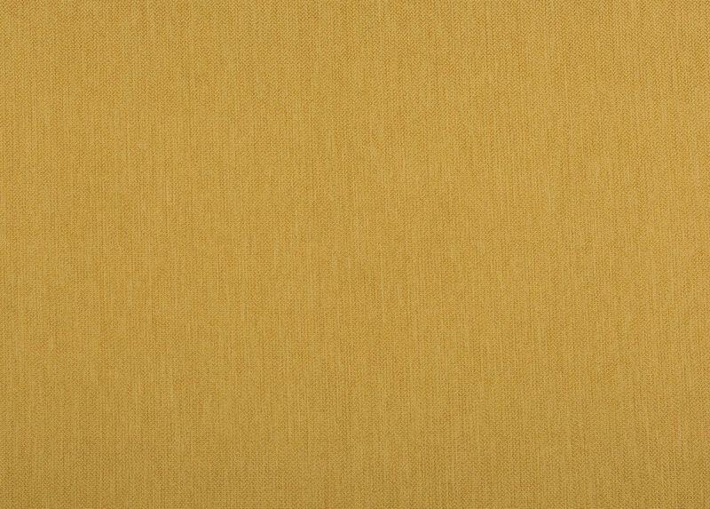 Wolls Mustard Fabric