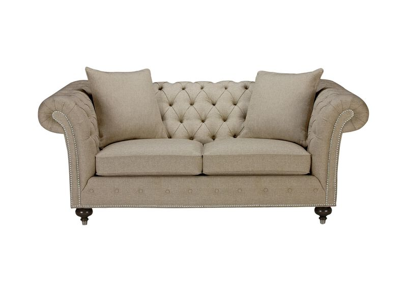 Mansfield Sofa, Quick Ship