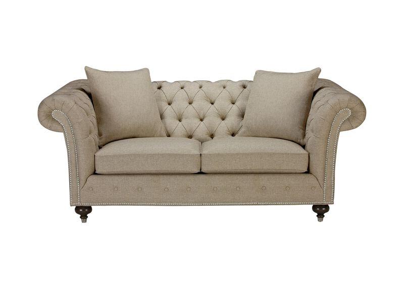 Mansfield Sofa, Quick Ship