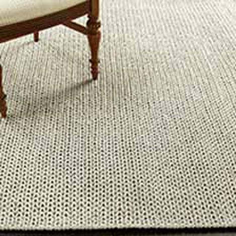 Braided Choti Rug, Silver ,  , hover_image