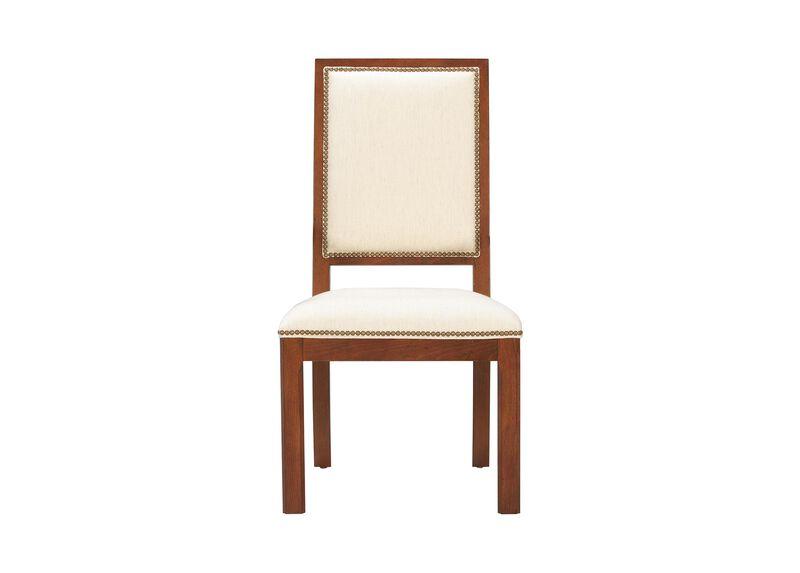 Hayden Parson-Leg Side Chair ,  , large_gray