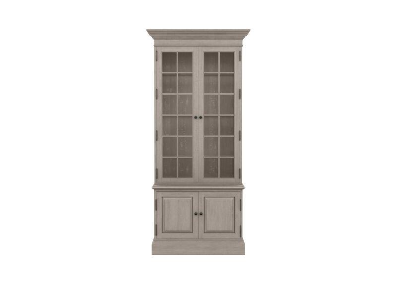 Villa Single Library Bookcase