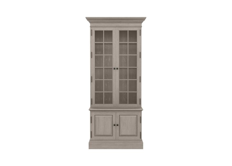 Villa Single Library Bookcase