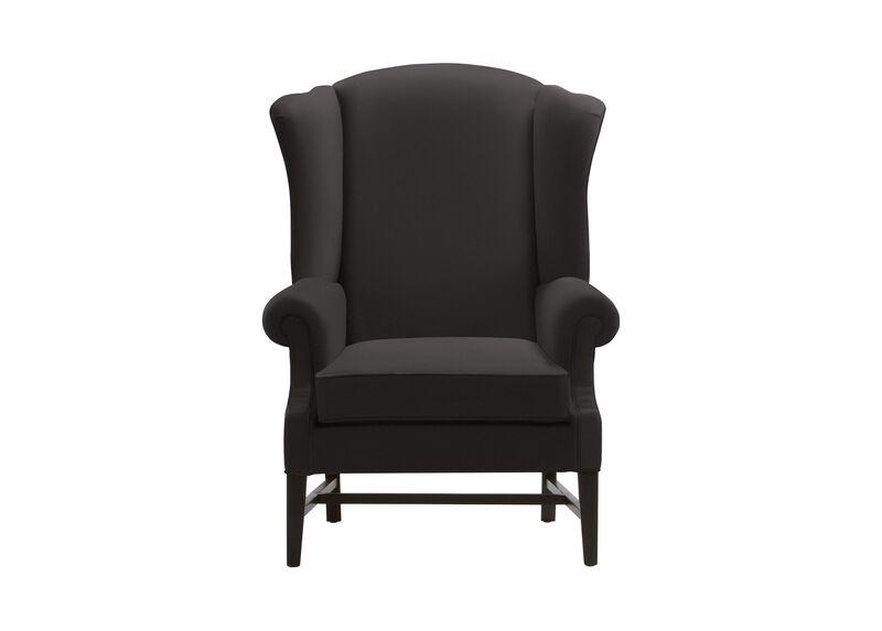 Skylar Wing Chair