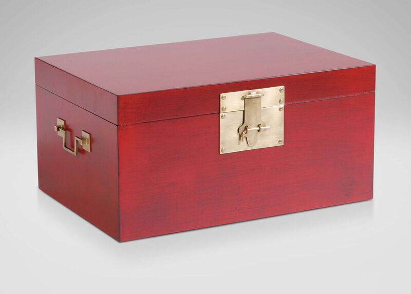 Red Large Canton Box ,  , large_gray